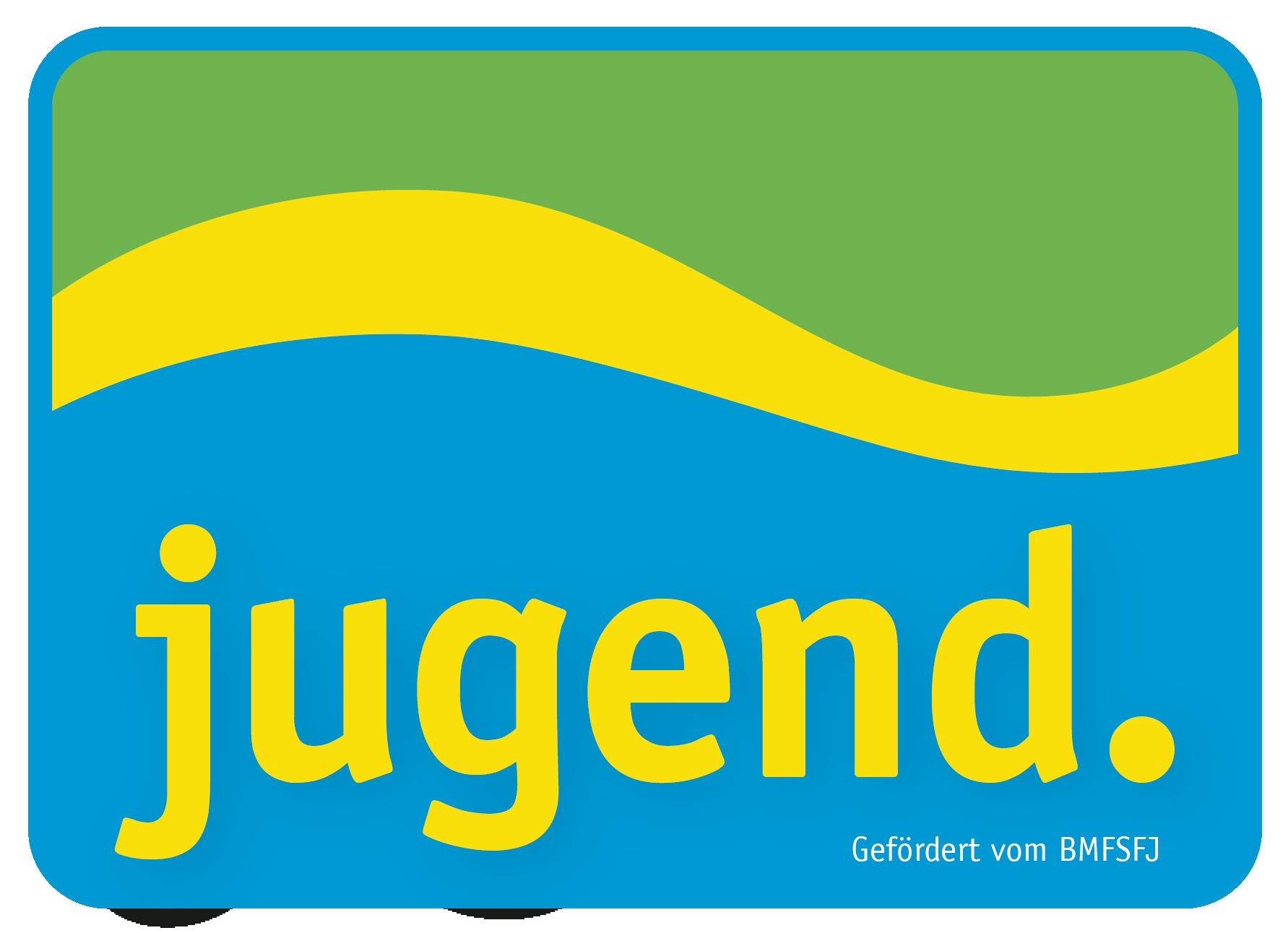 Logo jugend.